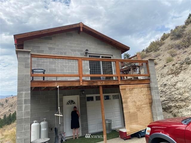 417 Moonbeam, Manson, WA 98831 (#1648408) :: Ben Kinney Real Estate Team