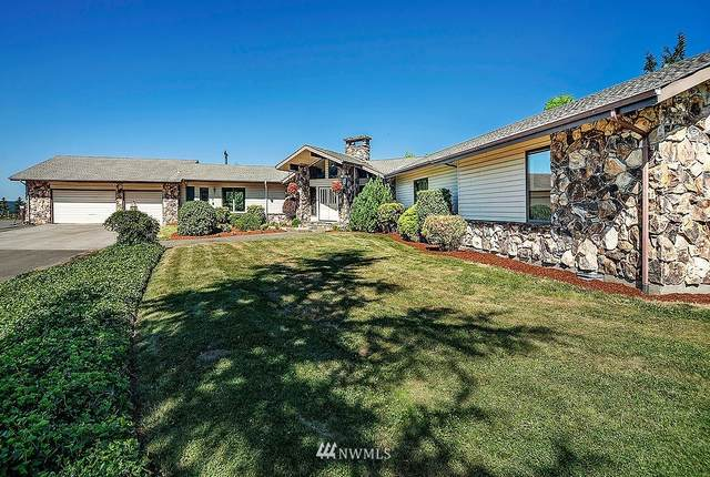 464 Perkins Road, Mossyrock, WA 98564 (#1648420) :: Better Properties Lacey