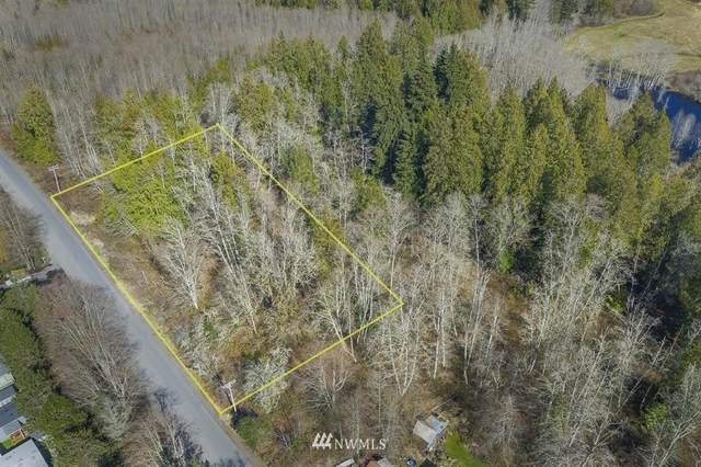 0 Nels Nelson Road, Silverdale, WA 98383 (#1648426) :: Pacific Partners @ Greene Realty