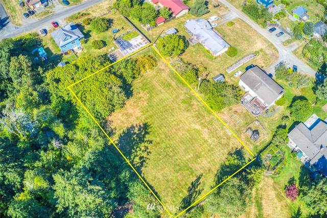 2300 Sherman St., Port Townsend, WA 98368 (#1648445) :: The Shiflett Group