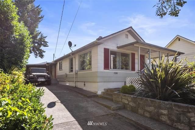 1586 Naval Avenue, Bremerton, WA 98312 (#1648463) :: Hauer Home Team