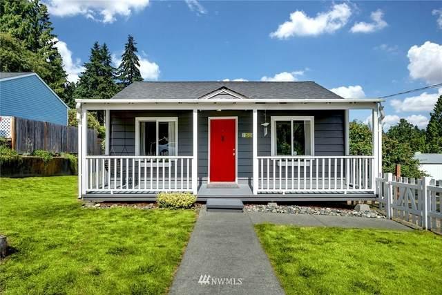 1536 NE 192nd Street, Shoreline, WA 98155 (#1648471) :: Better Properties Lacey