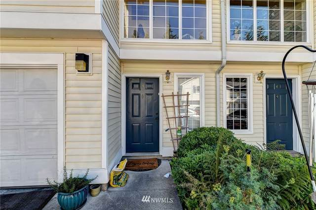 927 SW 132nd Street SW M3, Everett, WA 98204 (#1648520) :: The Robinett Group