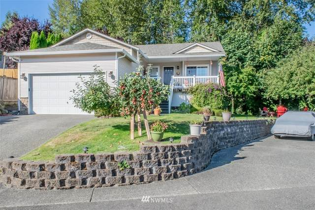 11533 15th Place SE, Lake Stevens, WA 98258 (#1648528) :: Ben Kinney Real Estate Team
