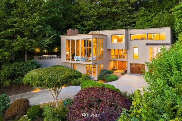 4316 Forest Avenue SE, Mercer Island, WA 98040 (#1648537) :: Capstone Ventures Inc