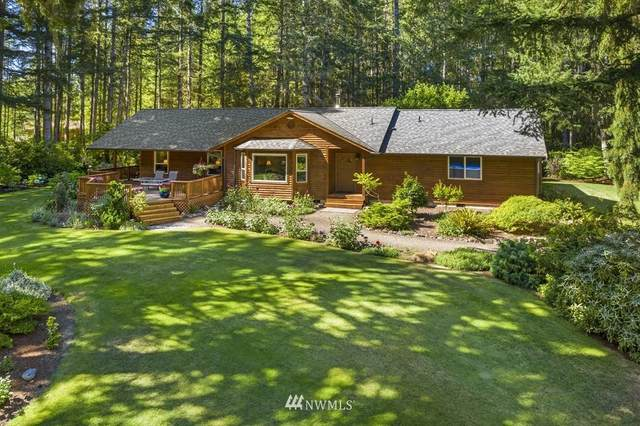 1400 SW Young Road, Port Orchard, WA 98367 (#1648554) :: Hauer Home Team