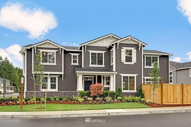 2032 246th (Homesite 24) Avenue SE, Sammamish, WA 98075 (#1648557) :: McAuley Homes