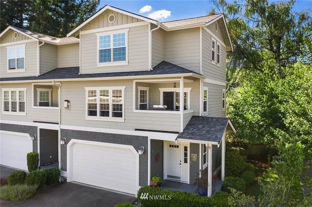 229 E Park Street, North Bend, WA 98045 (#1648559) :: Ben Kinney Real Estate Team