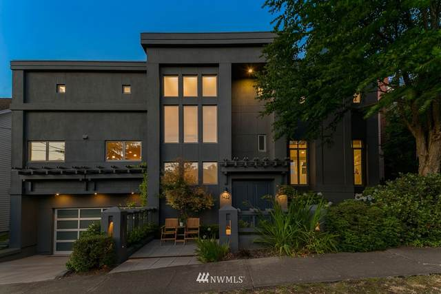 1432 Palm Avenue SW, Seattle, WA 98116 (#1648594) :: Better Homes and Gardens Real Estate McKenzie Group