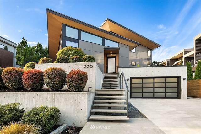 220 7th Avenue S, Kirkland, WA 98033 (#1648606) :: McAuley Homes