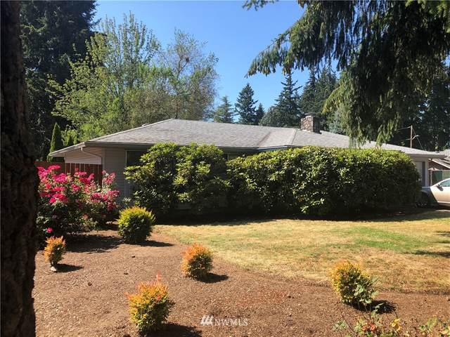 3014 NE 127th Avenue, Vancouver, WA 98682 (#1648621) :: Ben Kinney Real Estate Team