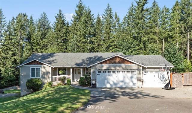 10022 205th Avenue SE, Snohomish, WA 98290 (#1648644) :: Alchemy Real Estate