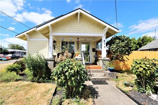 815 S 7th Avenue, Kelso, WA 98626 (#1648729) :: Pacific Partners @ Greene Realty