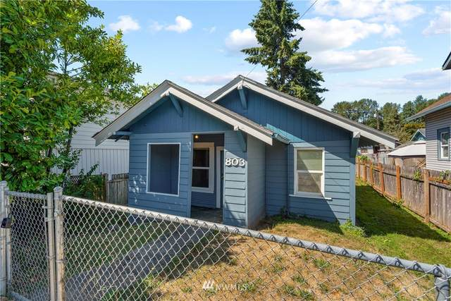 803 Pacific Avenue N, Kelso, WA 98626 (#1648741) :: Better Properties Real Estate