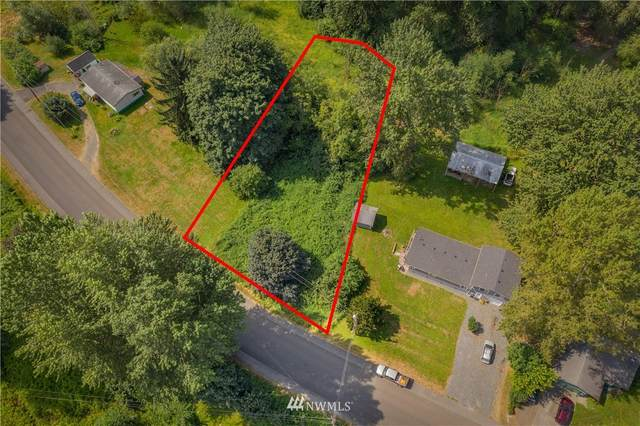 0 Sexton Road, Snohomish, WA 98290 (#1648749) :: Priority One Realty Inc.