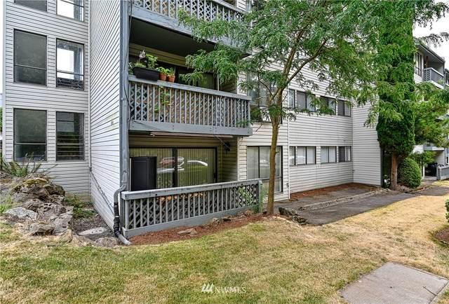 15140 65th Avenue S #204, Tukwila, WA 98188 (#1648774) :: Urban Seattle Broker