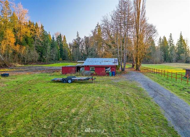 27011 NE 143rd Pl, Duvall, WA 98019 (#1648783) :: Keller Williams Western Realty