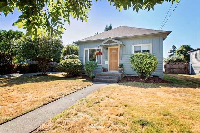 1424 Everett Street, Sumner, WA 98390 (#1648823) :: Ben Kinney Real Estate Team