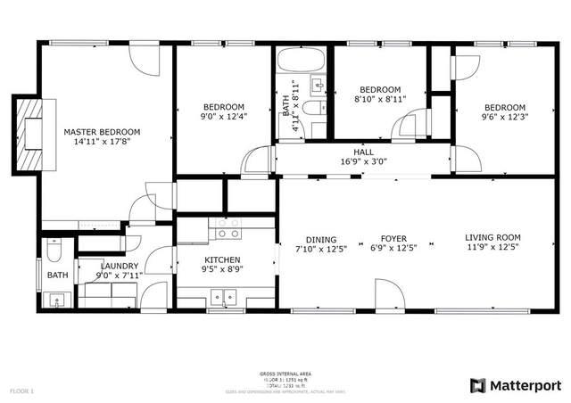 418 Central Drive NE, Moses Lake, WA 98837 (MLS #1648831) :: Nick McLean Real Estate Group
