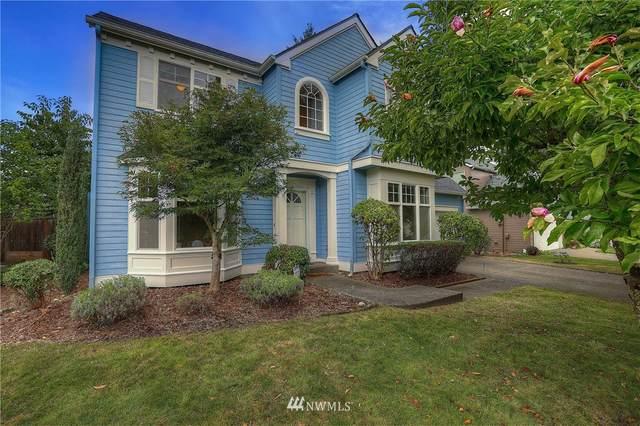 16413 133rd Avenue E, Puyallup, WA 98374 (#1648838) :: Becky Barrick & Associates, Keller Williams Realty