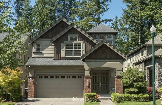 2891 259th Place SE, Sammamish, WA 98075 (#1648847) :: Better Homes and Gardens Real Estate McKenzie Group