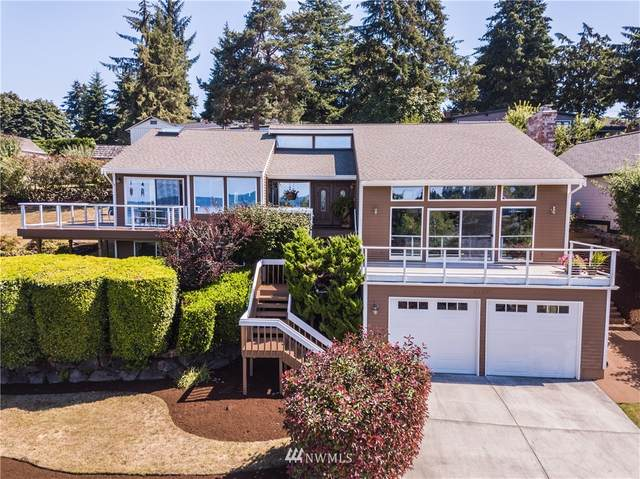 29806 12th Ave Sw, Federal Way, WA 98023 (#1648865) :: Pacific Partners @ Greene Realty