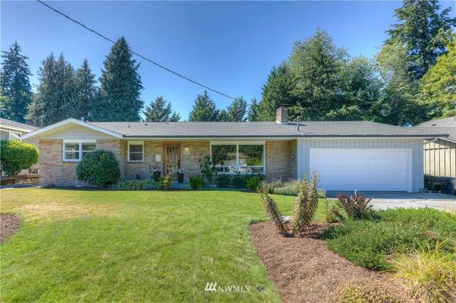 2305 Fir Street SE, Olympia, WA 98501 (#1648894) :: McAuley Homes