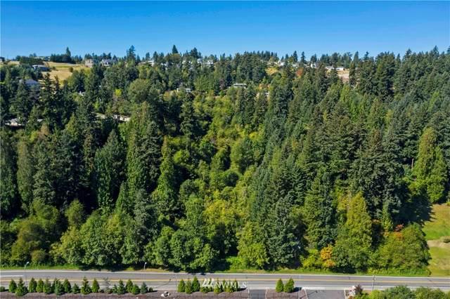 0 Caldwell Road E, Edgewood, WA 98372 (#1648942) :: Ben Kinney Real Estate Team