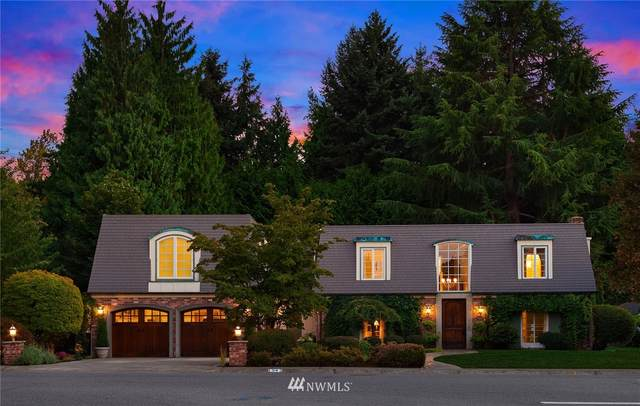54 Cascade Key, Bellevue, WA 98006 (#1648950) :: Pacific Partners @ Greene Realty