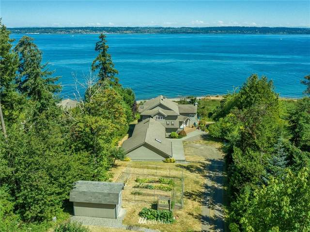 21460 President Point Road NE, Kingston, WA 98346 (#1648966) :: Better Homes and Gardens Real Estate McKenzie Group