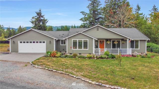 17743 Fennel Road SE, Yelm, WA 98597 (#1648988) :: Urban Seattle Broker