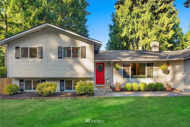 815 Highwood Drive SW, Issaquah, WA 98027 (#1649001) :: Better Homes and Gardens Real Estate McKenzie Group