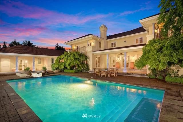 633 Windsor Drive SE, Sammamish, WA 98074 (#1649006) :: Better Homes and Gardens Real Estate McKenzie Group