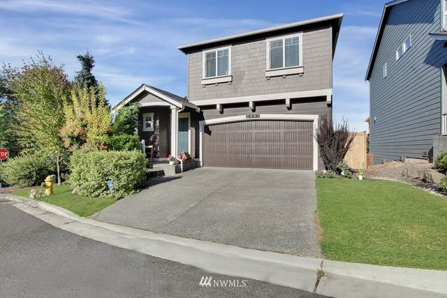 3001 Dunhill Ln, Puyallup, WA 98372 (#1649022) :: Ben Kinney Real Estate Team