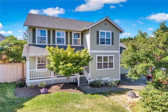 7606 68th Street NE, Marysville, WA 98270 (#1649057) :: Alchemy Real Estate