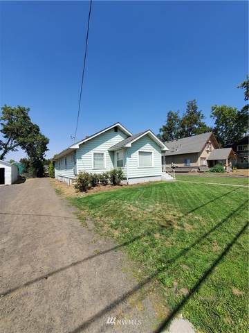 220 W Whitman Drive, College Place, WA 99324 (#1649160) :: Ben Kinney Real Estate Team