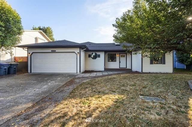 26545 221st Avenue SE, Maple Valley, WA 98038 (#1649180) :: NextHome South Sound