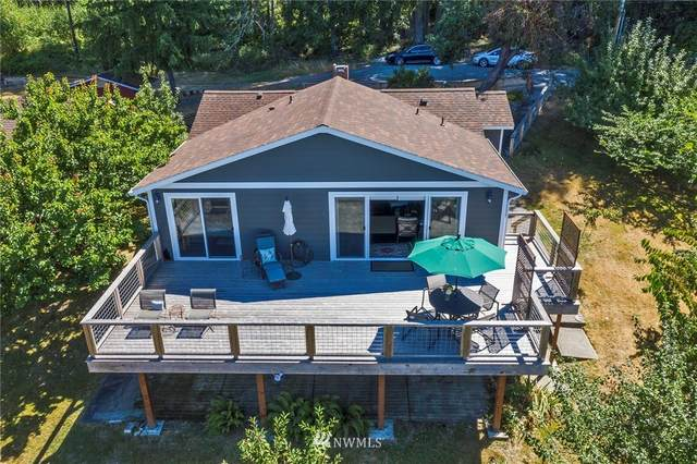 14301 Outer Bay Road, Anderson Island, WA 98303 (#1649242) :: Capstone Ventures Inc