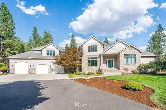 16326 N Castlebrooke Lane, Spokane, WA 99208 (#1649255) :: Urban Seattle Broker