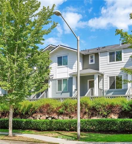 10910 Slater Avenue NE, Kirkland, WA 98033 (#1649257) :: Pacific Partners @ Greene Realty