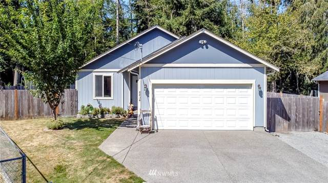 8434 Aspen Court SE, Yelm, WA 98597 (#1649263) :: Better Properties Lacey
