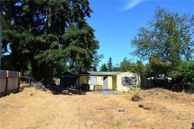 5346 S Leo Street, Seattle, WA 98178 (#1649307) :: NextHome South Sound