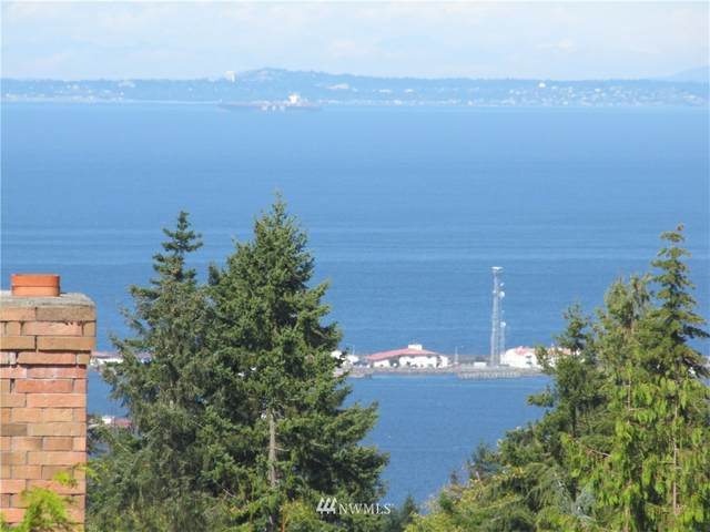 9999 E Willow Avenue, Port Angeles, WA 98362 (#1649332) :: Pacific Partners @ Greene Realty