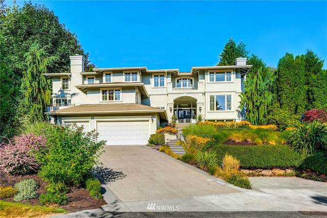3645 92nd Avenue SE, Mercer Island, WA 98040 (#1649336) :: Ben Kinney Real Estate Team