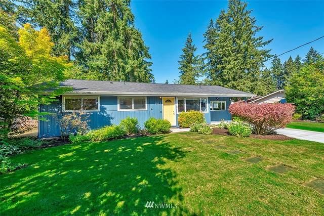 941 168th Avenue NE, Bellevue, WA 98008 (#1649339) :: Alchemy Real Estate