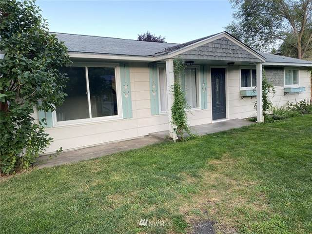 521 Ironwood St, Oroville, WA 98844 (#1649361) :: Pacific Partners @ Greene Realty