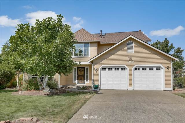 12614 SE 208th Place, Kent, WA 98031 (#1649378) :: Better Properties Lacey