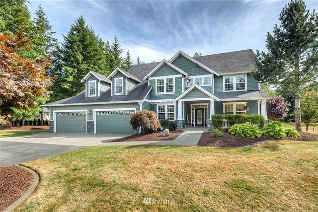 26435 SE 276th Street, Ravensdale, WA 98051 (#1649403) :: Better Homes and Gardens Real Estate McKenzie Group