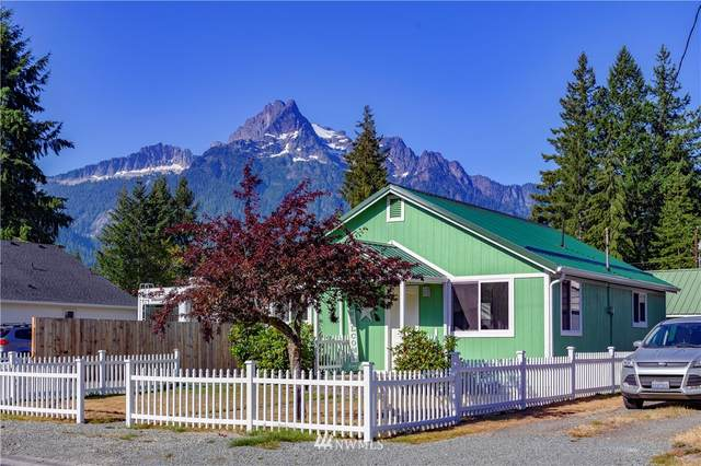 925 Montague Avenue, Darrington, WA 98241 (#1649421) :: Better Homes and Gardens Real Estate McKenzie Group