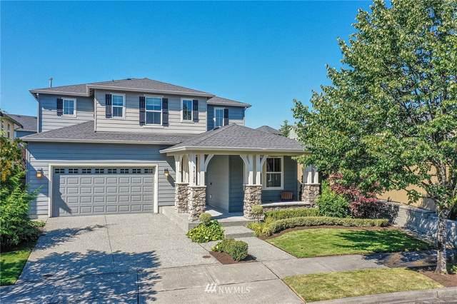 34120 SE Mahonia Street, Snoqualmie, WA 98065 (#1649447) :: Ben Kinney Real Estate Team